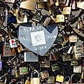 Coeur, cadenas, Pont des arts_8679