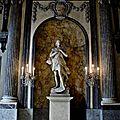 Salle des Etats - Statue 1