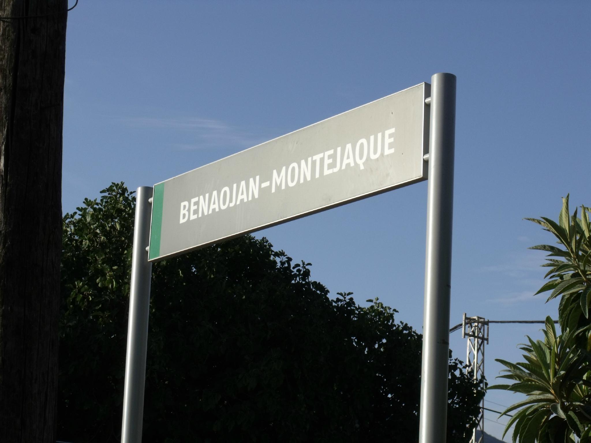 Benaoján-Montejaque (Espagne)