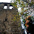 Buenté de Nocito, église, clocher