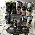 <b>Fïnley</b> fines bulles,fines saveurs