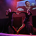 Dintjan cabaret Club - Wazemmes l'Accordéon - 2011