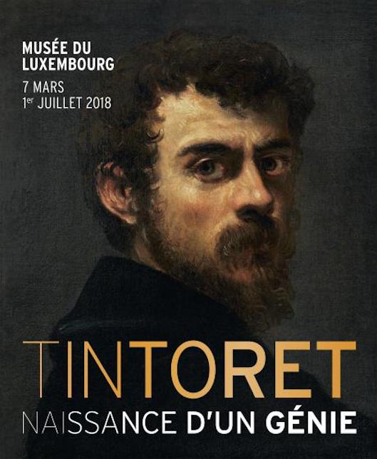 00-Tintoret - Naissance d'un génie