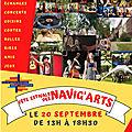 Quartier <b>Drouot</b> - 2ème édition des Navig'Arts...