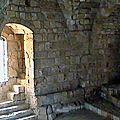 Liban Saïda Le château de Sidon 1227 en janvier 2005 11