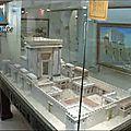 Fin des préparatifs pour la construction du troisième temple