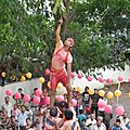 Festivités