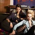Nina Dobrev et <b>Candice</b> <b>Accola</b> pour Nylon Mag