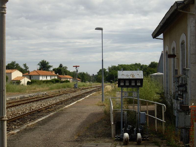 Roumazières-Loubert (16)