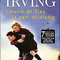 John irving -