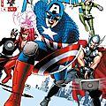 Panini Marvel : Uncanny Avengers