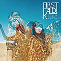 First aid kit – stay gold (2014)