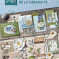 Nouveau catalogue <b>Stampin</b>'<b>Up</b>! 2019-2020