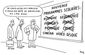 humour lycee education antionale