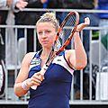 2ème tour Roland Garros