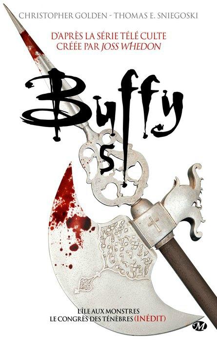 Buffy T5