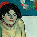 Extremely rare Blue Period Picasso unveiling reveals hidden painting for first time
