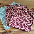 Mouchoirs en tissu