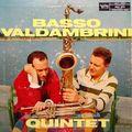 Basso Valdambrini quintet - 1959 - Basso Valdambrini quintet (Verve)