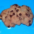 Cookies soft-baked .... sans oeuf