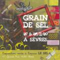 Grain de sel - edition 01