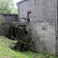 WALLERS EN FAGNE - Le Moulin