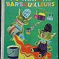 <b>Livre</b> Collection ... Les chatons barbouilleurs (1958) * <b>Petit</b> <b>livre</b> <b>d</b>'<b>Argent</b> *