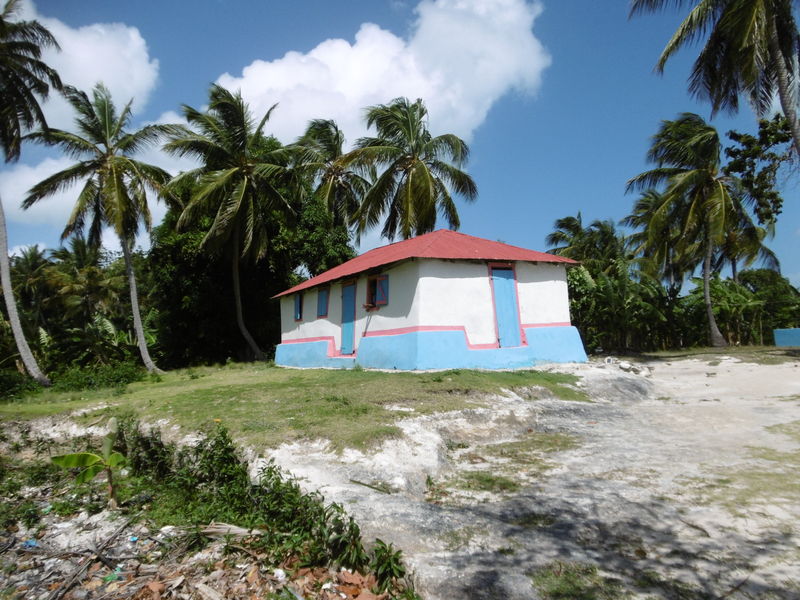Haiti - Ile à Vaches (60)