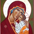 Mère de Dieu de Iaroslavl
