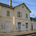 Valleroy-Moineville (Meurthe-et-Moselle) côté voie