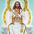 Jesus christ n'est pas issa mais signifie