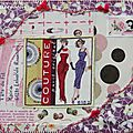 art postal couture fp