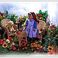 Le jardin imaginaire d'<b>Anaïs</b>