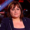 Lisa Angell qualifiée pour la prochaine étape de The Voice