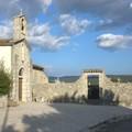 chapelle romane St Saturnin