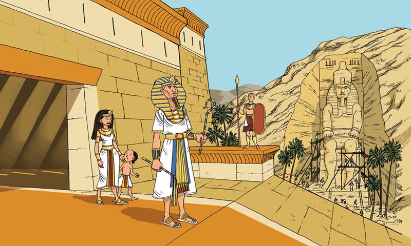 pharaon-tout-puissant-roi-d-Égypte-03