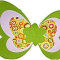 Résultat chasse aux papillons