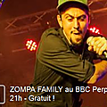 - concert zompa family