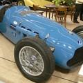 Talbot Lago T26 GS de 1948