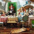 Alice, alice, ...