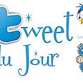 Le community tweet