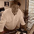 Hommage à Joël Levillain, le photographe des <b>Archives</b> <b>départementales</b> du Var