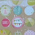 Scrapbooking a4 #255 - scraplift