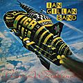 Mon unique album du <b>Ian</b> <b>Gillan</b> Band: