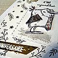 [carte]cartes festives !