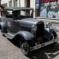 <b>Ford</b> model AF sedan-1930
