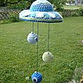 Serial <b>crocheteuses</b> n°90