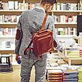 Chute spectaculaire des ventes de livres en France