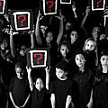 Le clip du jour: #Wheresthelove - The <b>black</b> <b>eyed</b> <b>peas</b> feat the world