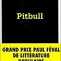 <b>Pitbull</b>